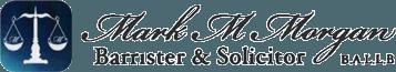 Mark M. Morgan Barristers & Solicitors